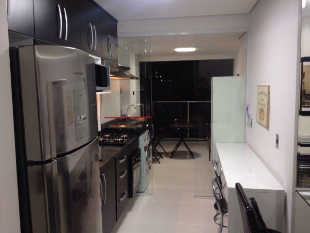 Max Haus - Apto 2 Dorm, Brooklin, São Paulo (4546) - Foto 6
