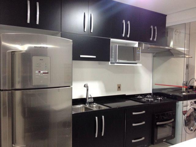 Max Haus - Apto 2 Dorm, Brooklin, São Paulo (4546) - Foto 7