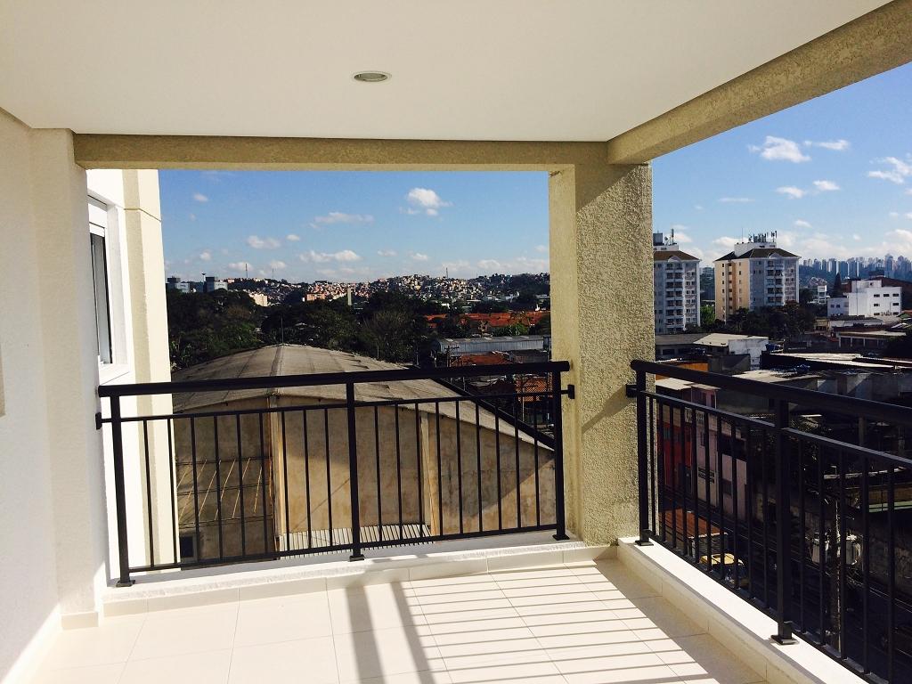 THE View Nova Atlântica - Apto 2 Dorm, Socorro, São Paulo (4548) - Foto 5