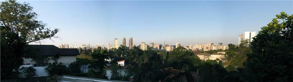 Casa 4 Dorm, Jardim Guedala, São Paulo (4560) - Foto 6