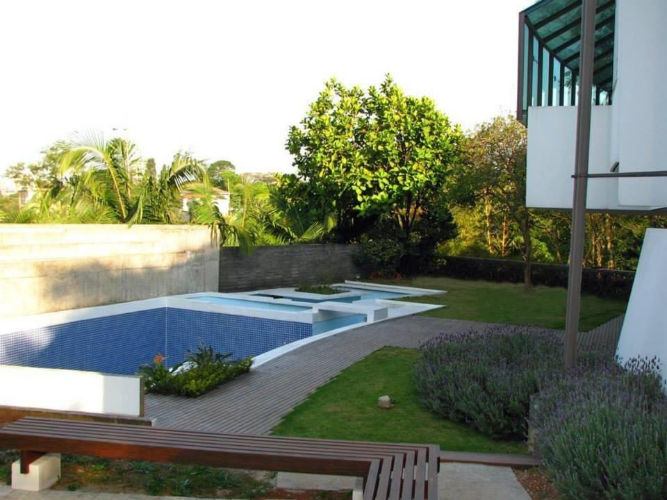 Casa 4 Dorm, Jardim Guedala, São Paulo (4560) - Foto 9