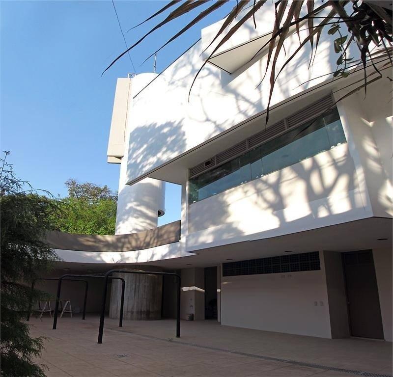 Casa 4 Dorm, Jardim Guedala, São Paulo (4560) - Foto 14