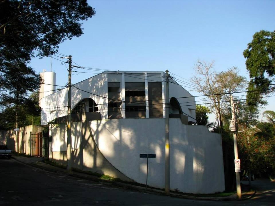 Casa 4 Dorm, Jardim Guedala, São Paulo (4560) - Foto 15