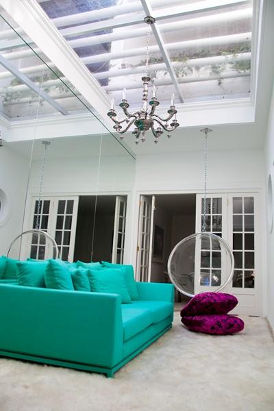 Casa 3 Dorm, Jardim Guedala, São Paulo (4559) - Foto 4