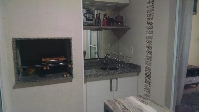 Apto 3 Dorm, Campo Grande, São Paulo (4570) - Foto 5