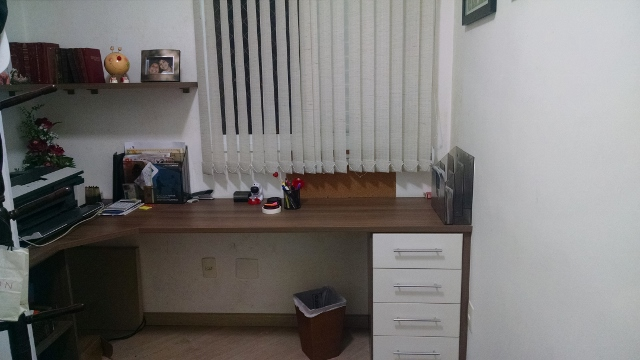 Apto 3 Dorm, Campo Grande, São Paulo (4570) - Foto 8