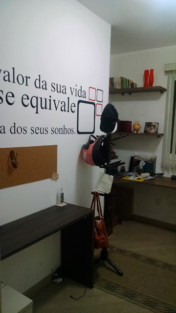 Apto 3 Dorm, Campo Grande, São Paulo (4570) - Foto 9