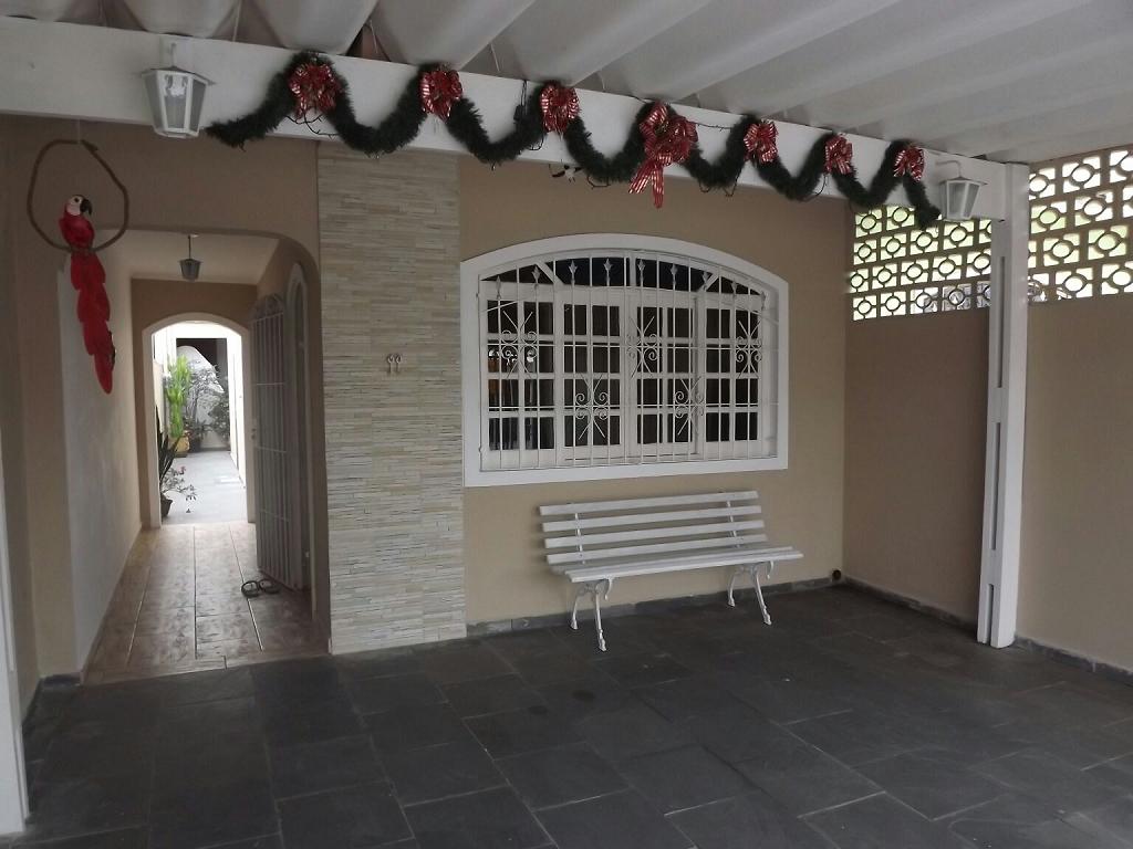Casa 3 Dorm, Real, Praia Grande (4576) - Foto 3