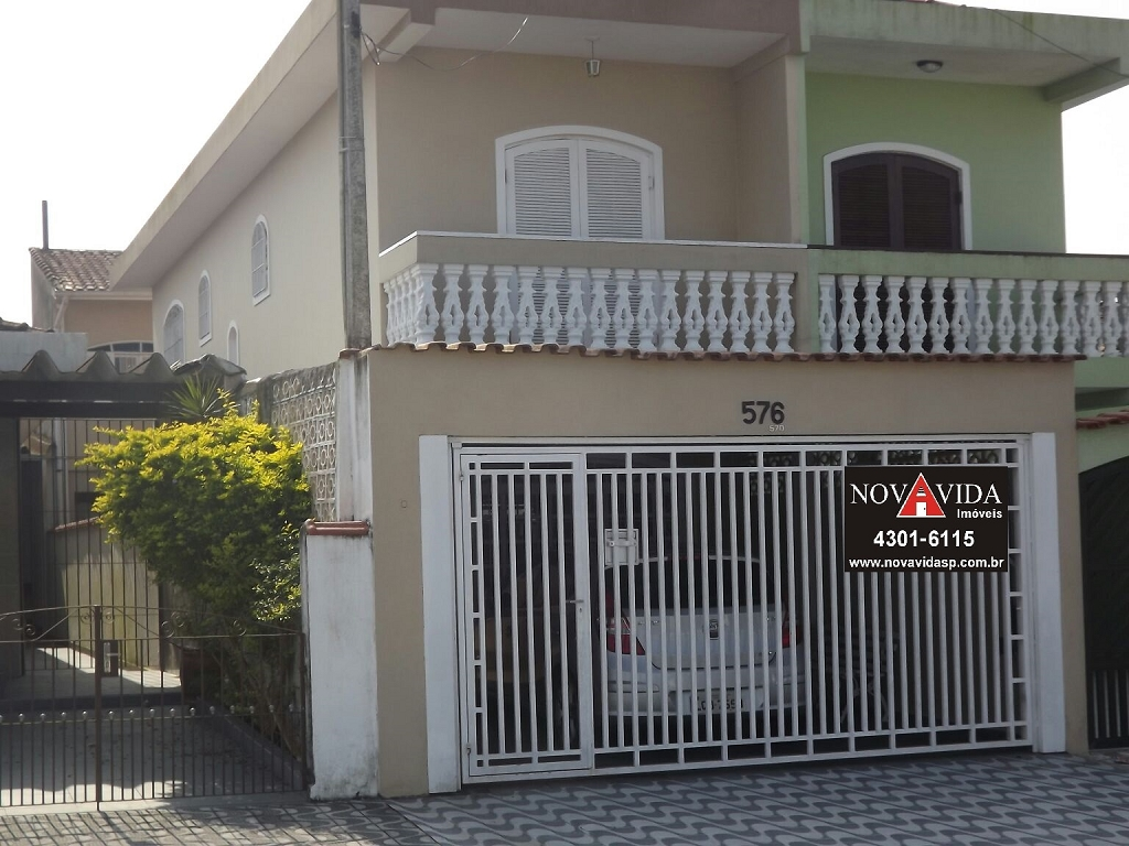Casa 3 Dorm, Real, Praia Grande (4576) - Foto 19