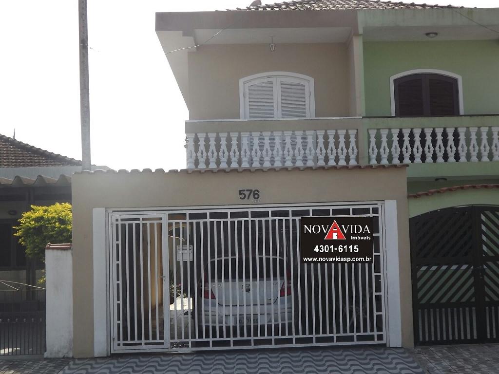 Casa 3 Dorm, Real, Praia Grande (4576) - Foto 20