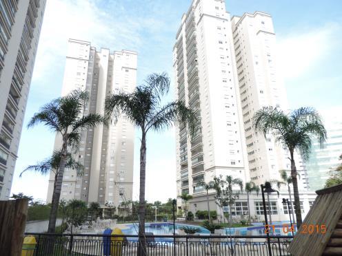 Viva - Apto 4 Dorm, Campo Grande, São Paulo (4578)