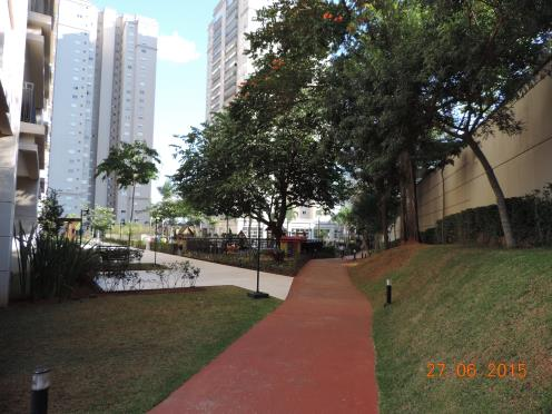 Viva - Apto 4 Dorm, Campo Grande, São Paulo (4578) - Foto 6