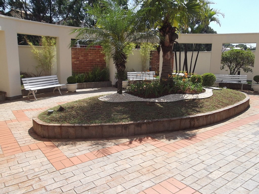Edificio Nice - Apto 3 Dorm, Jardim Monte Kemel, São Paulo (4577) - Foto 6