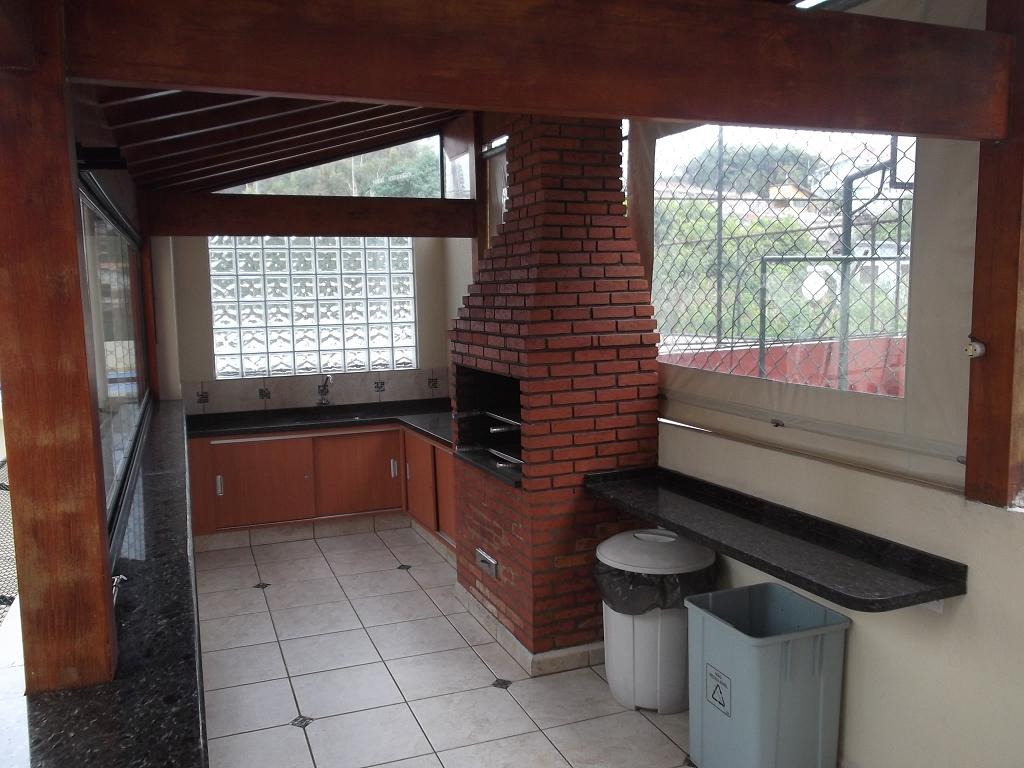 Edificio Nice - Apto 3 Dorm, Jardim Monte Kemel, São Paulo (4577) - Foto 7