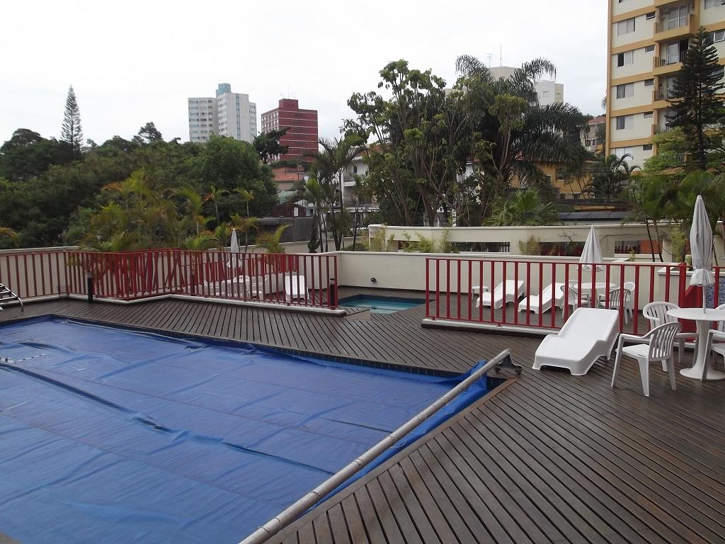 Edificio Nice - Apto 3 Dorm, Jardim Monte Kemel, São Paulo (4577) - Foto 8