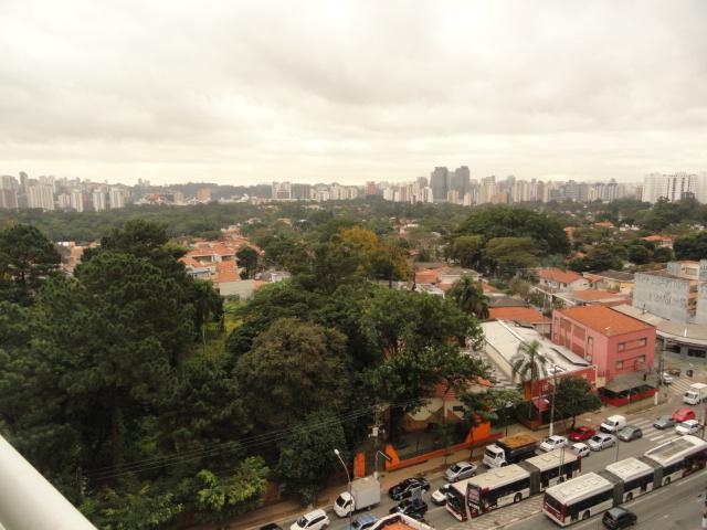Now Alto da Boa Vista - Apto 1 Dorm, Alto da Boa Vista, São Paulo - Foto 10