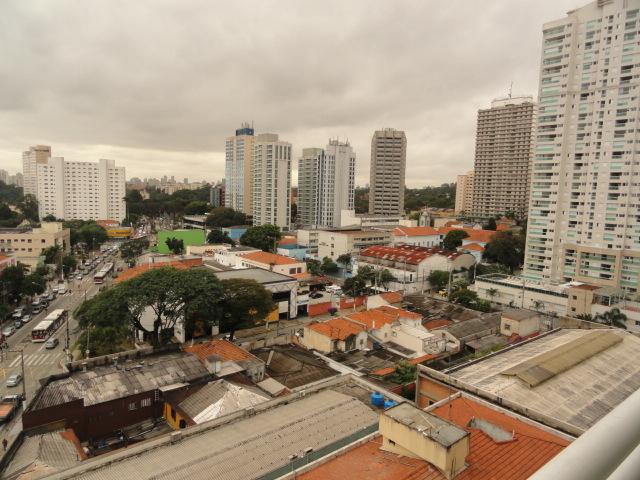 Now Alto da Boa Vista - Apto 1 Dorm, Alto da Boa Vista, São Paulo - Foto 12