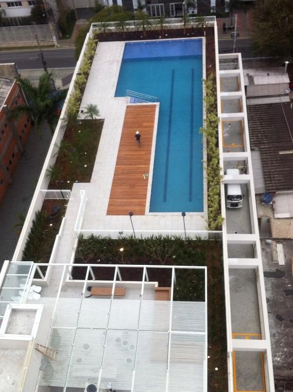 Now Alto da Boa Vista - Apto 1 Dorm, Alto da Boa Vista, São Paulo - Foto 18