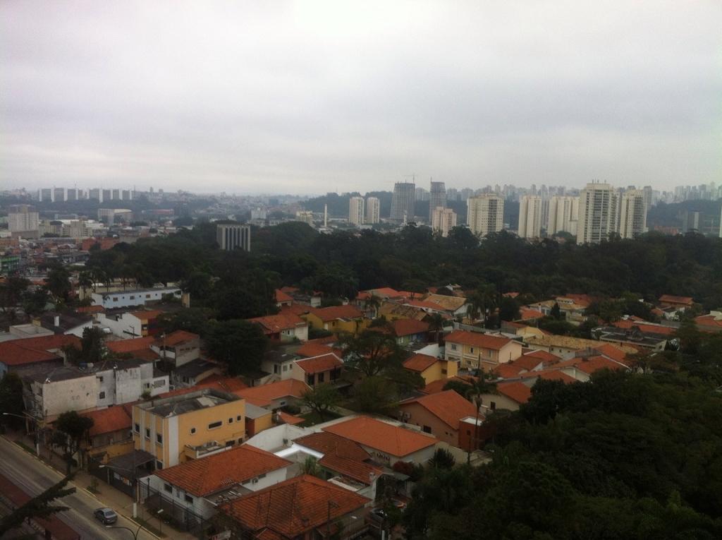 Now Alto da Boa Vista - Apto 1 Dorm, Alto da Boa Vista, São Paulo - Foto 20