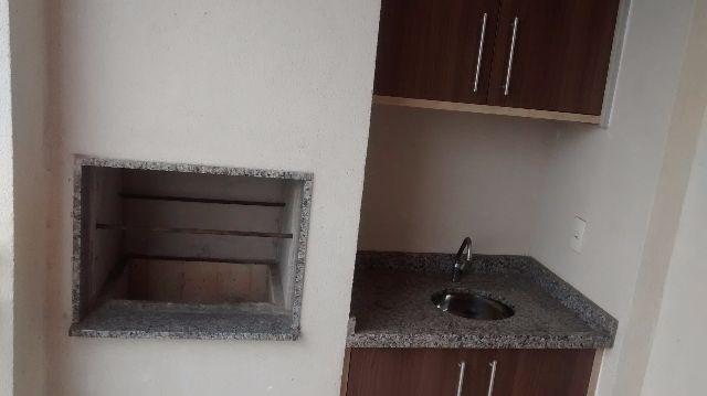 Reserva dos Lagos - Apto 2 Dorm, Campo Grande, São Paulo (4593) - Foto 12