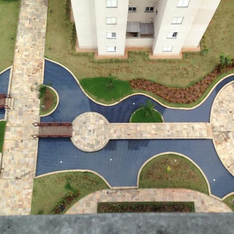 Reserva dos Lagos - Apto 2 Dorm, Campo Grande, São Paulo (4593) - Foto 15