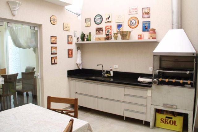 Casa 3 Dorm, Vila Cruzeiro, São Paulo (4594) - Foto 6
