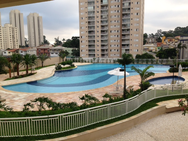 Mund - Apto 3 Dorm, Jardim Marajoara, São Paulo (4596) - Foto 11