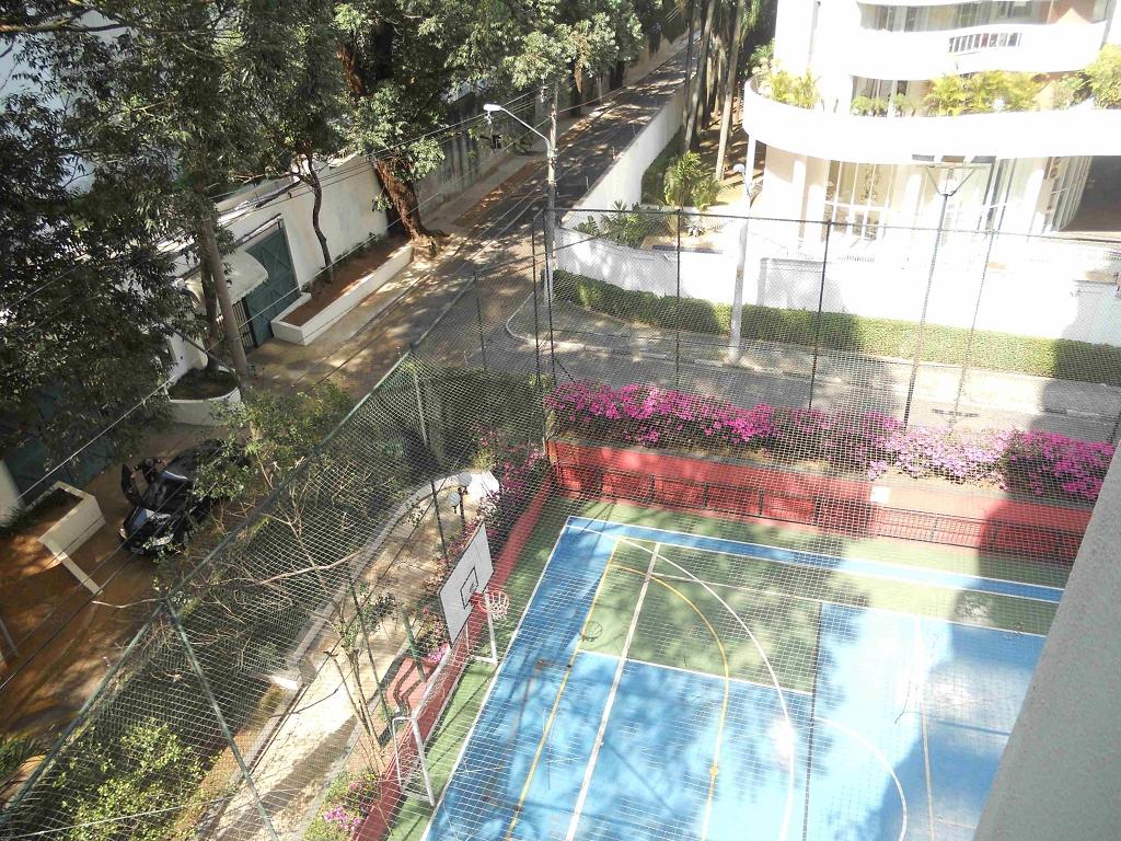 Apto 3 Dorm, Jardim Marajoara, São Paulo (4599) - Foto 27