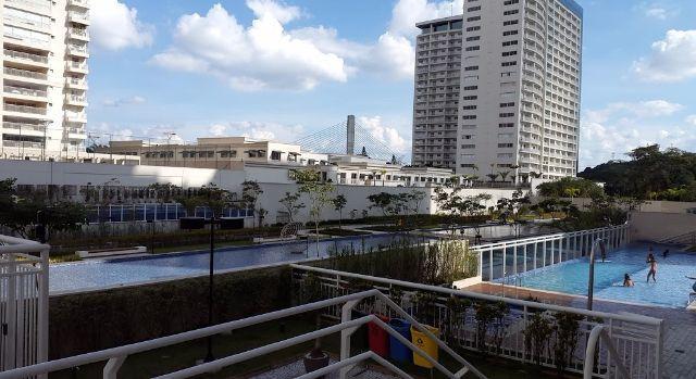 Nova America - Apto 4 Dorm, Santo Amaro, São Paulo (4613)