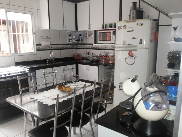 Casa 3 Dorm, Jardim Germania, São Paulo (4620) - Foto 8