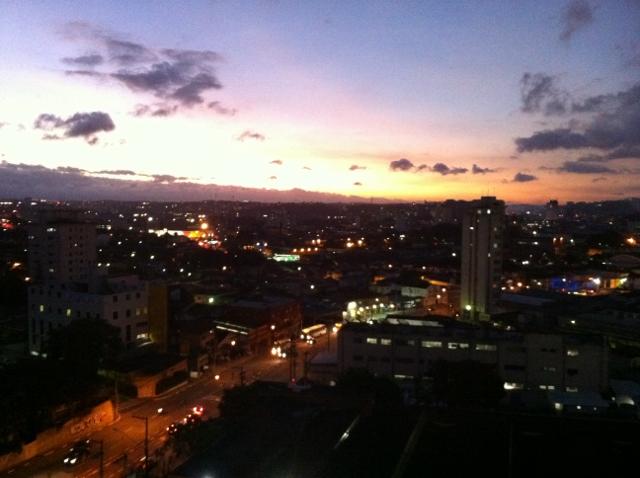 Torres do Sabará I - Apto 2 Dorm, Jardim Marajoara, São Paulo (4638) - Foto 18