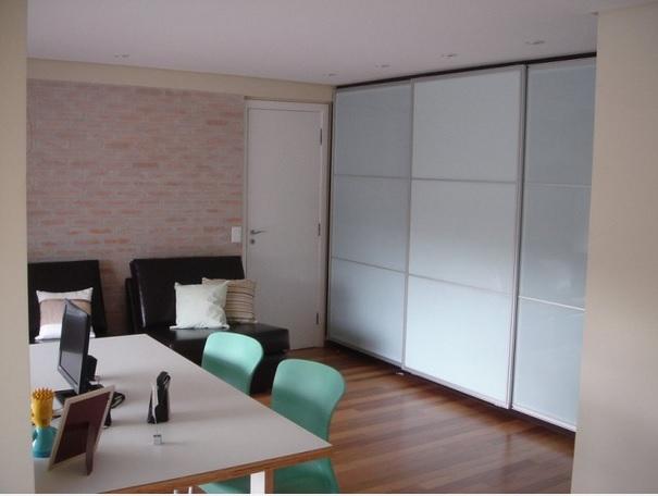 Casa 5 Dorm, Morumbi, São Paulo (4615) - Foto 4