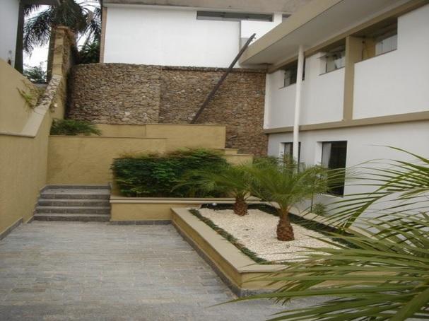 Casa 5 Dorm, Morumbi, São Paulo (4615) - Foto 8