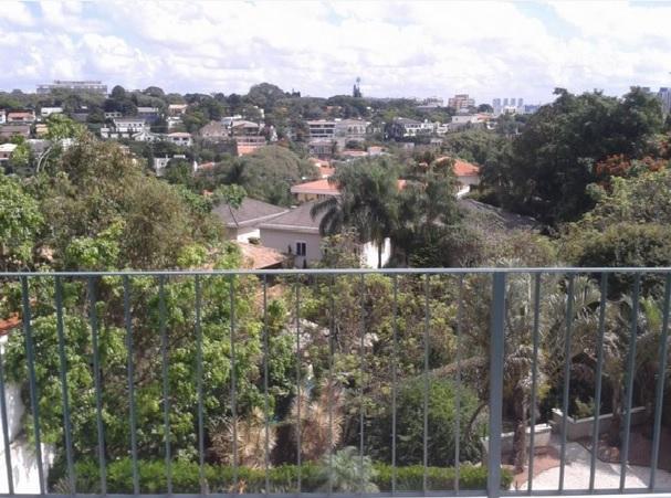 Casa 5 Dorm, Morumbi, São Paulo (4615) - Foto 13