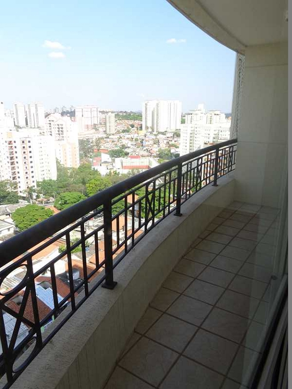 Apto 3 Dorm, Jardim Marajoara, São Paulo (4649) - Foto 3