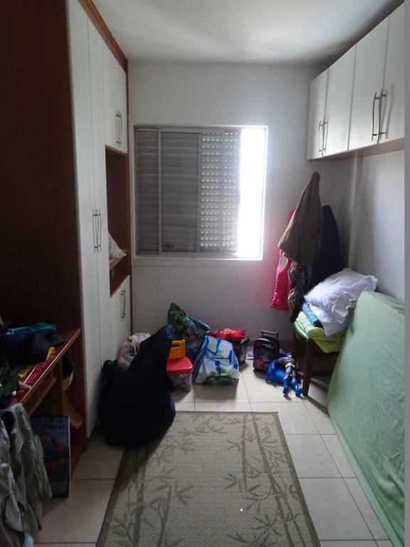 Residencial Marajoara - Apto 3 Dorm, Jardim Marajoara, São Paulo - Foto 9