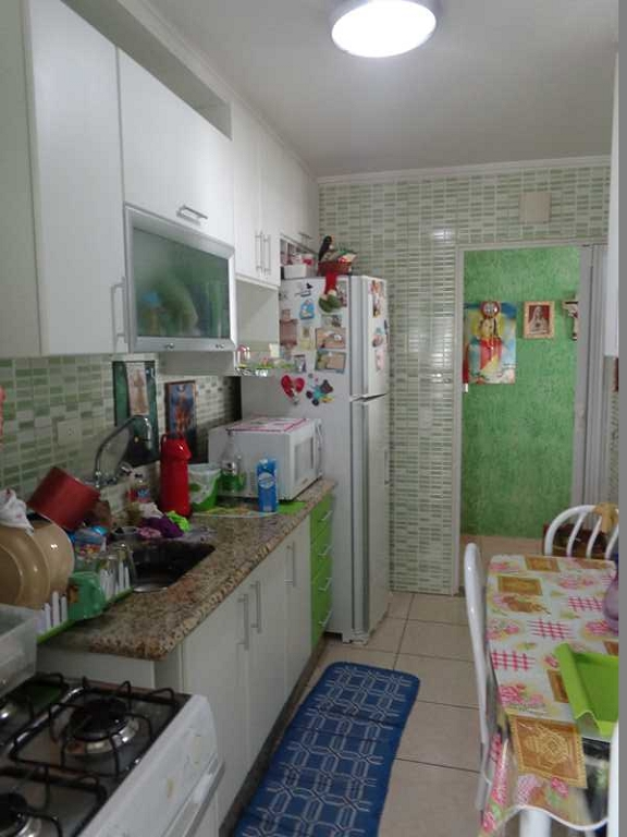 Residencial Marajoara - Apto 3 Dorm, Jardim Marajoara, São Paulo - Foto 17
