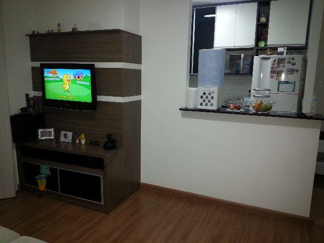 NovaVida Imóveis - Apto 2 Dorm, Campo Grande - Foto 3