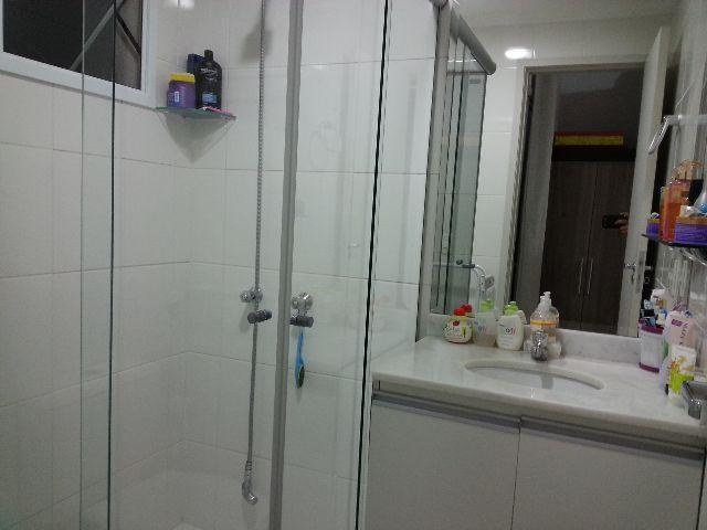 NovaVida Imóveis - Apto 2 Dorm, Campo Grande - Foto 9