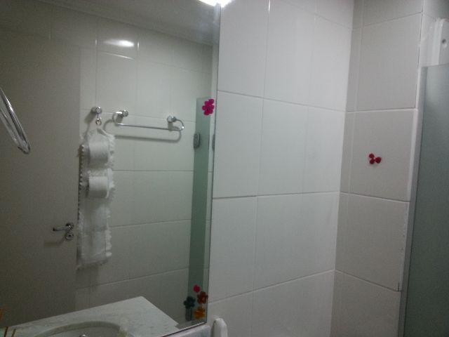NovaVida Imóveis - Apto 2 Dorm, Campo Grande - Foto 12