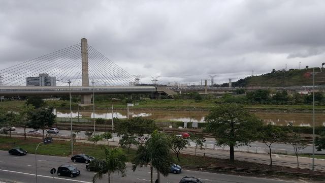 Nova America - Sala, Chacara Santo Antonio, São Paulo (2273) - Foto 7