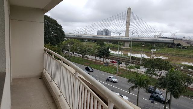 Nova America - Sala, Chacara Santo Antonio, São Paulo (2273) - Foto 8