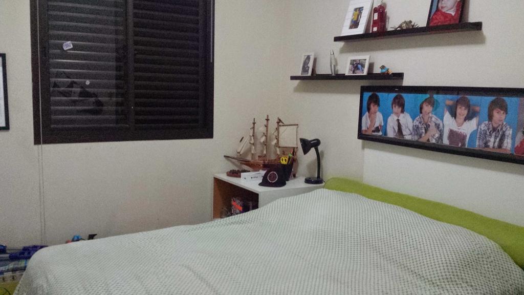 Costa Azurra - Apto 3 Dorm, Jardim Marajoara, São Paulo (4684) - Foto 13