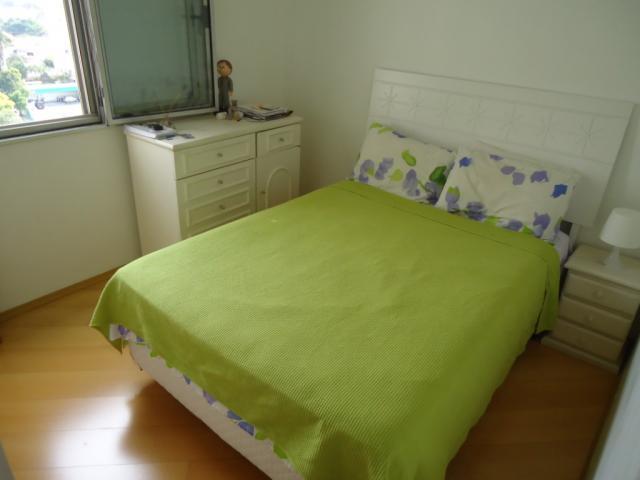 Apto 2 Dorm, Vila Congonhas, São Paulo (4702) - Foto 3