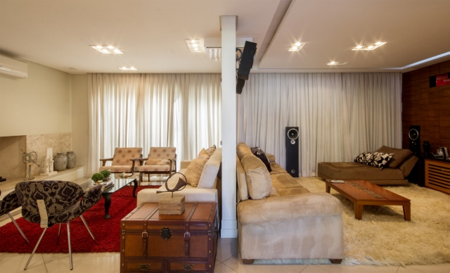 Conjunto Residencial Butantã - Casa 5 Dorm, Butantã, São Paulo (4677)