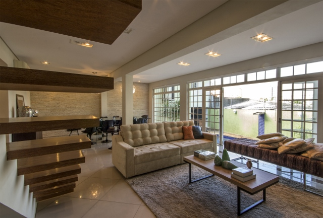 Conjunto Residencial Butantã - Casa 5 Dorm, Butantã, São Paulo (4677) - Foto 10
