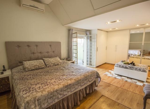 Conjunto Residencial Butantã - Casa 5 Dorm, Butantã, São Paulo (4677) - Foto 13