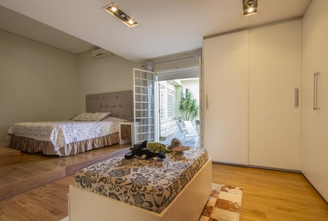Conjunto Residencial Butantã - Casa 5 Dorm, Butantã, São Paulo (4677) - Foto 14