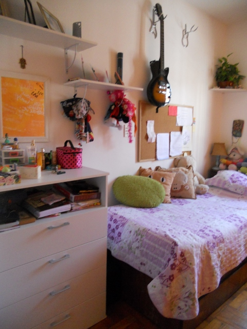 Casa 3 Dorm, Jardim Marajoara, São Paulo (4712) - Foto 15