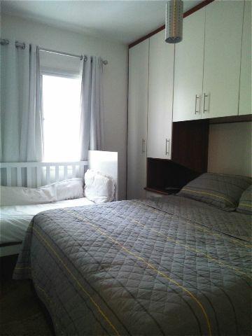 Mediterraneo - Apto 3 Dorm, Campo Grande, São Paulo (4727) - Foto 6